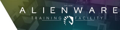 Read more about the Alienware Training Facility