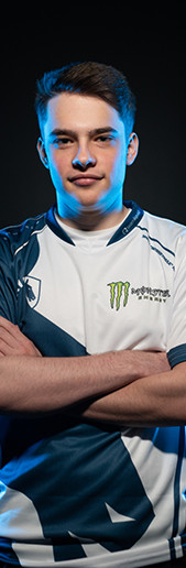 Players - Team Liquid - Professional Esports Organization