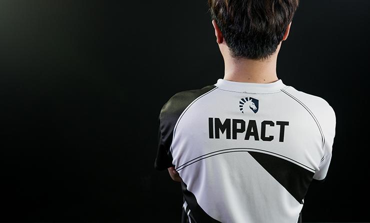 Impact Team Liquid