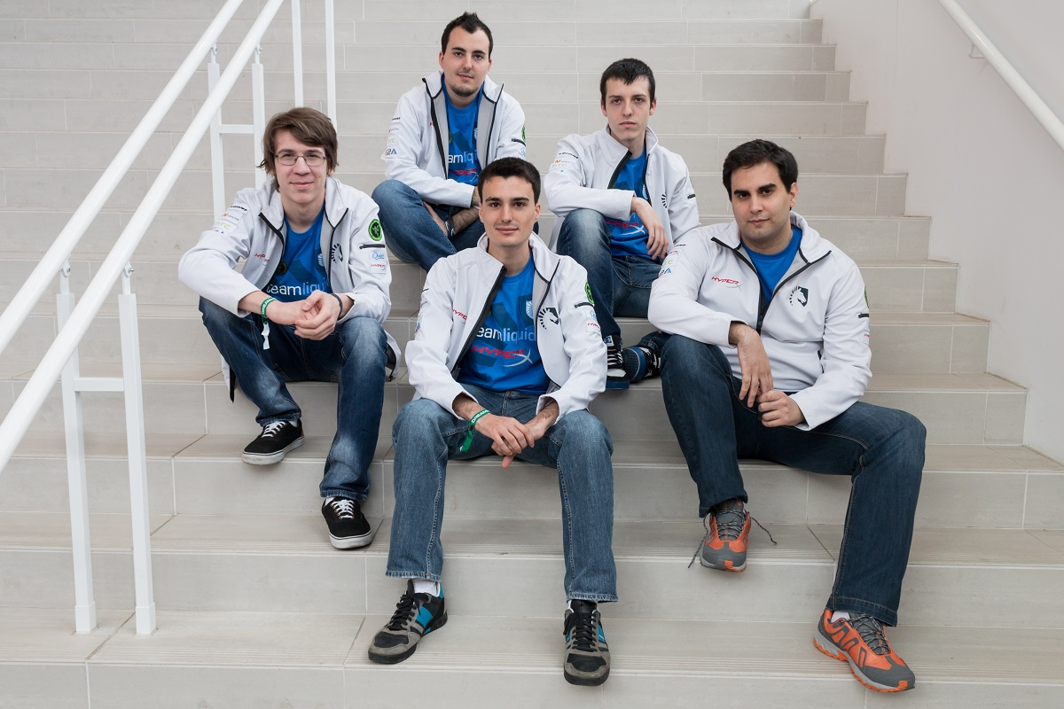 Thank You, Heroes of the Storm - Team Liquid - Professional Esports