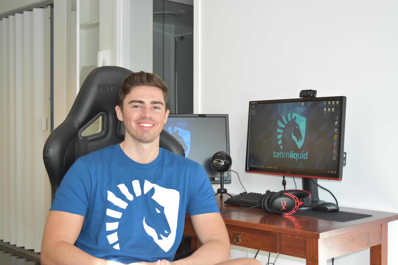 Welcome, Midbeast! - Team Liquid - Professional Esports