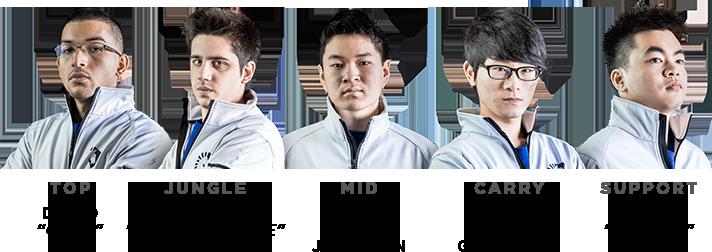 LCS Begins: Cheer Team Liquid On! - Team Liquid
