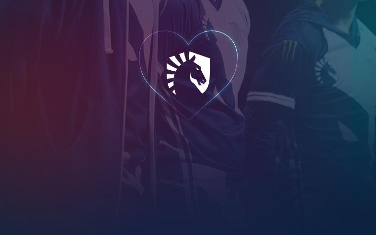 Team Liquid's Got Bromances - Team Liquid - Professional Esports