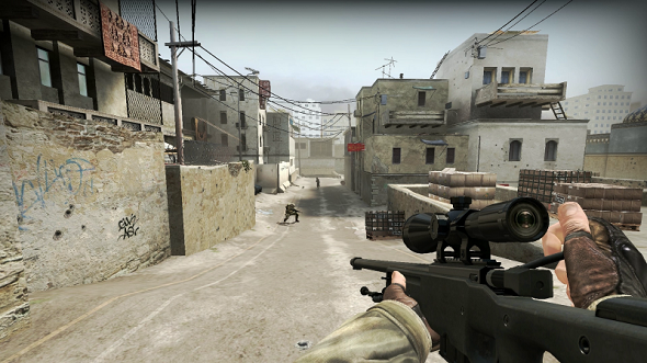 counter strike global offensice